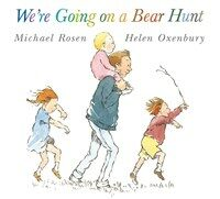 We're Going on a Bear Hunt (Paperback, New ed)