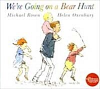 Were Going on a Bear Hunt (Paperback, New ed)