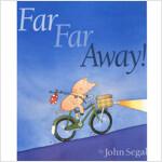 Far Far Away (Paperback)