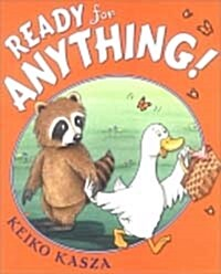 Ready for Anything! (Paperback)