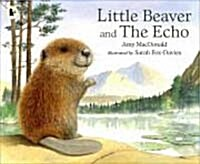 Little Beaver and the Echo (Paperback, New ed)