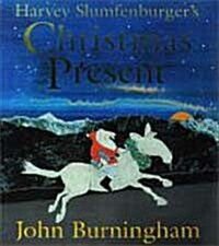 Harvey Slumfenburgers Christmas Present (Paperback, New ed)