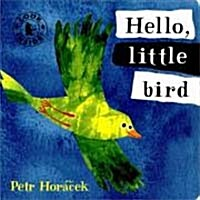 Hello, Little Bird (Board Book)