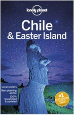 Lonely Planet Chile & Easter Island (Paperback, 11)