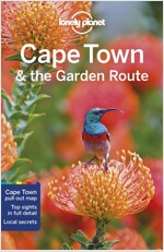 Lonely Planet Cape Town & the Garden Route (Paperback, 9)