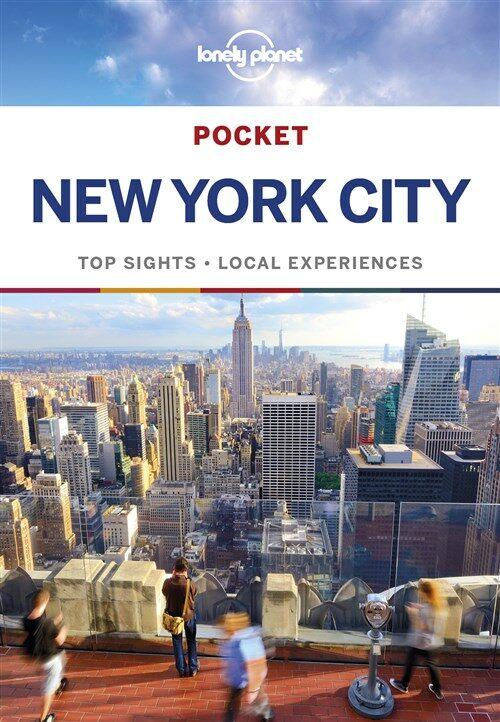 Lonely Planet Pocket New York City (Paperback, 7)