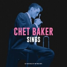 [수입] Chet Baker - Sings [180g 3LP][핑크 컬러반]