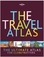The Travel Atlas (Hardcover)