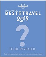 Lonely Planet's Best in Travel 2019 (Hardcover, 14)