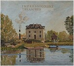 Impressionist Treasures: The Ordrupgaard Collection (Hardcover)