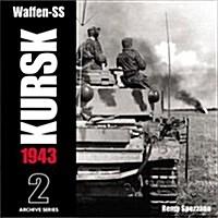 Waffen Ss Kursk (Hardcover)