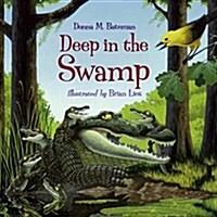 [중고] Deep in the Swamp (Paperback)