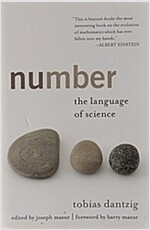 Number: The Language of Science (Paperback)