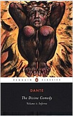 The Divine Comedy : Inferno (Paperback)