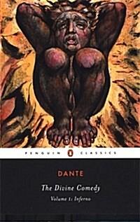 The Divine Comedy : Inferno (Paperback)