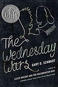 The Wednesday Wars (Hardcover)