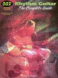 Rhythm Guitar: Essential Concepts Series (Paperback)