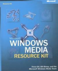 Microsoft Windows Media resource kit