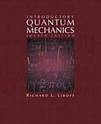 Introductory Quantum Mechanics (Paperback, 4, Revised)