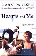 Harris and Me: A Summer Remembered (Paperback)