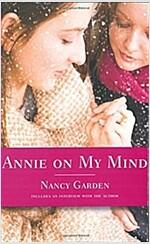 Annie on My Mind (Paperback)