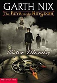 Mister Monday (Paperback)