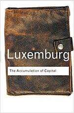 The Accumulation of Capital (Paperback)