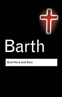 God Here and Now (Paperback, 2 New edition)