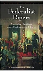Federalist Papers (Mass Market Paperback)