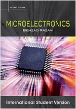 Microelectronics (Paperback, 2, International S)