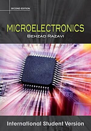 Microelectronics (Paperback, 2, International S)