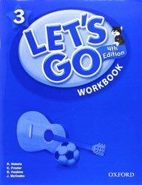 (4판)Let's Go 3: Workbook (Paperback, 4th Edition)