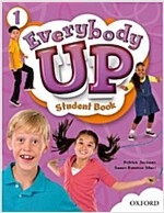 Everybody Up: 1: Student Book (Paperback)