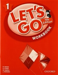 Let's Go 1 : Workbook (Paperback, 4th Edition)