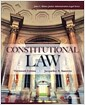 [중고] Constitutional Law (Paperback, 13)