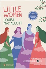 Little Women (Penguin Classics Deluxe Edition) (Paperback, Deckle Edge)