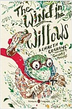 The Wind in the Willows (Penguin Classics Deluxe Edition) (Paperback, Deckle Edge)