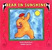 Bear in Sunshine (Paperback)