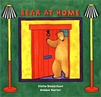 Bear at Home (Paperback)