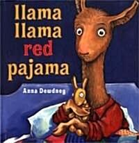 Llama Llama Red Pajama (Paperback)