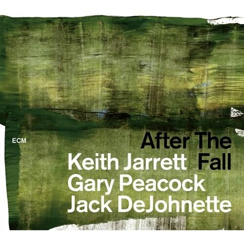 [수입] Keith Jarrett, Gary Peacock, Jack DeJohnette - After The Fall [2CD]