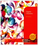 Organic Chemistry (Paperback, 9th)