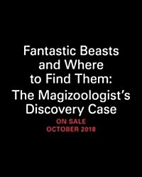 Fantastic Beasts (Toy, Paperback)
