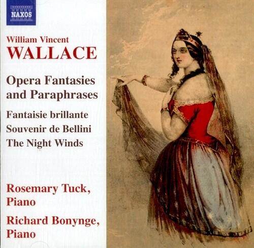 [수입] 월래스 : 오페라 판타지와 페러프레이즈