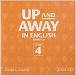 Up and Away in English 4: Class Audio CD (CD-Audio)