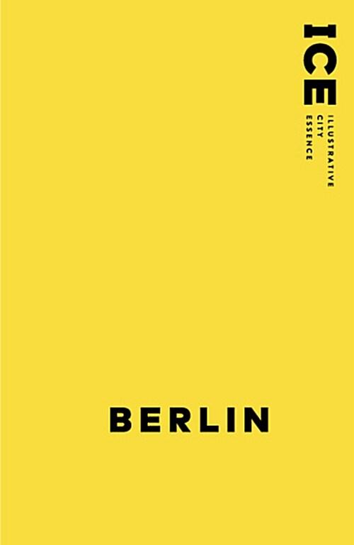 ICE 베를린