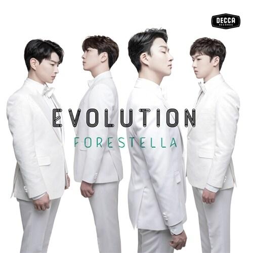 포레스텔라 - Evolution