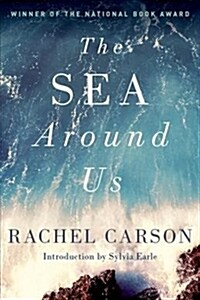 The Sea Around Us (Paperback, 3)