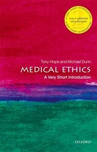 Medical Ethics: A Very Short Introduction (Paperback, 2 Revised edition)