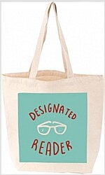 Designated Reader Tote (Other)